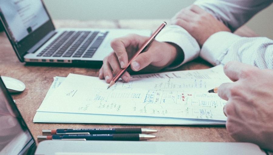 ProstaPaczka zapisuje w dokumencie ważne dla Ciebie informacje