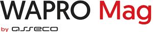Logo WAPRO Mag dla Prostapaczka2