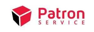 Logotyp Patron Service wskazujący artykuł Integracja z Patron Service